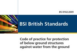 BSI-8102_2009 - Visit BSI Standards, the UK's National Standards Body