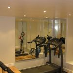 Elite Basements - A Home Gymnasium.